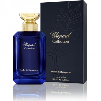 Парфюмированная вода Chopard Chopard Collection Vanille de Madagascar 100мл.