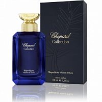 Парфюмированная вода Chopard Chopard Collection Magnolia Au Vetiver du Haiti 100мл.