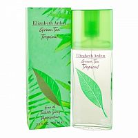 Туалетная вода Elizabeth Arden Green Tea Tropical 100мл.